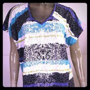 Style & Co tee shirt